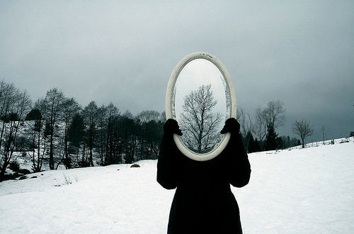 mirror-photography-snow-Favim.com-172935