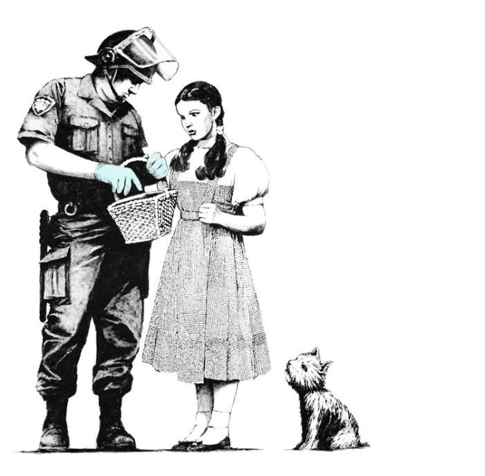20091118we-banksy-art-police-officer-inspecting-dorothy-basket-large