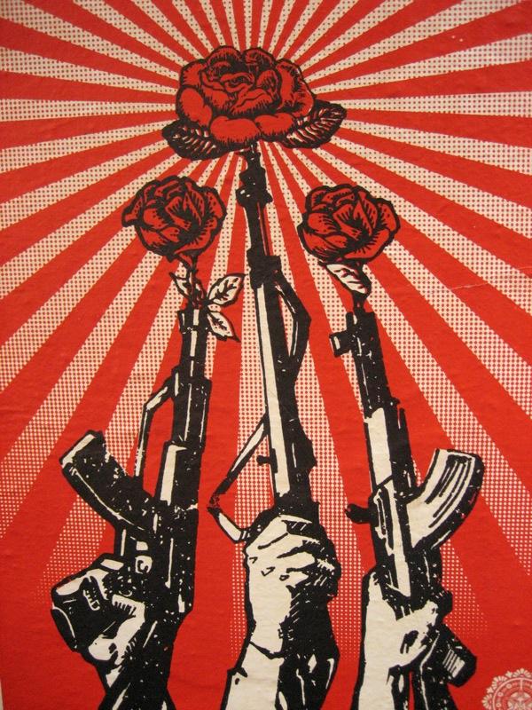 wordtransfuser�s top 10 political works of art