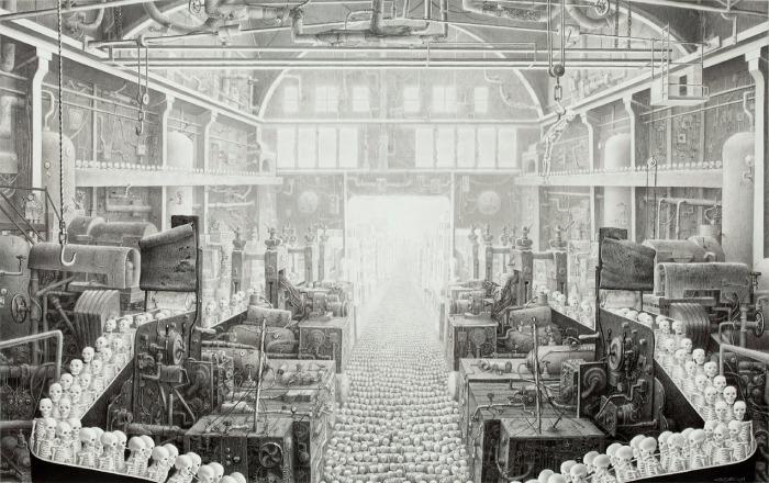 laurie-lipton_289 dead factory