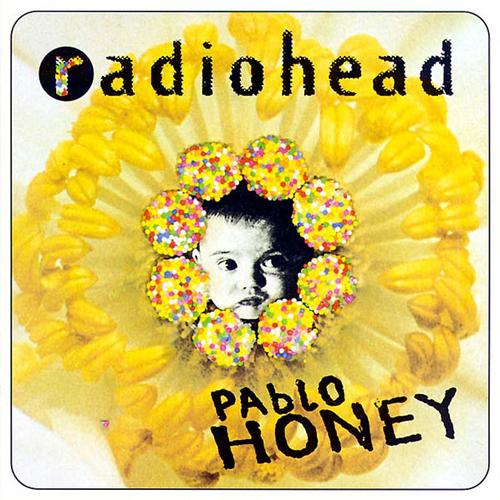 Pablo+Honey++PNG