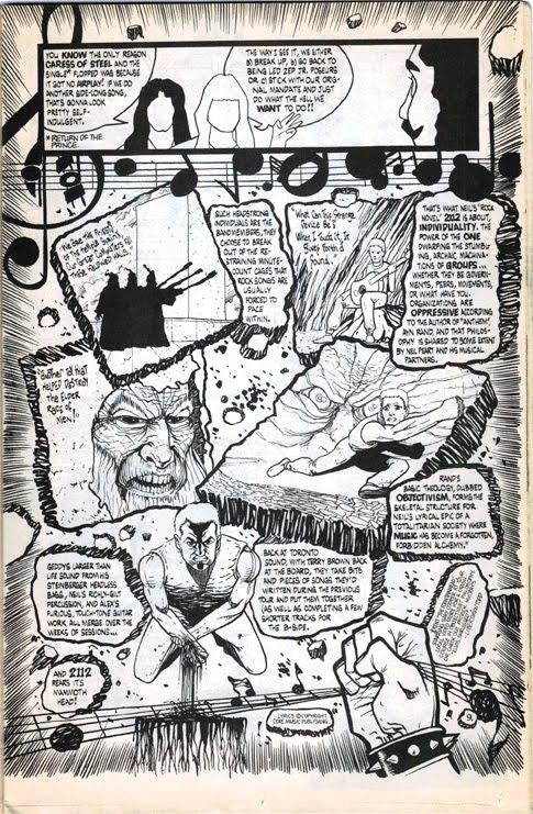 2112 comic