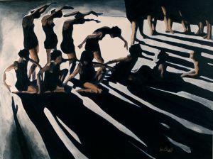 """Shadows"" by Adam Schwankl"